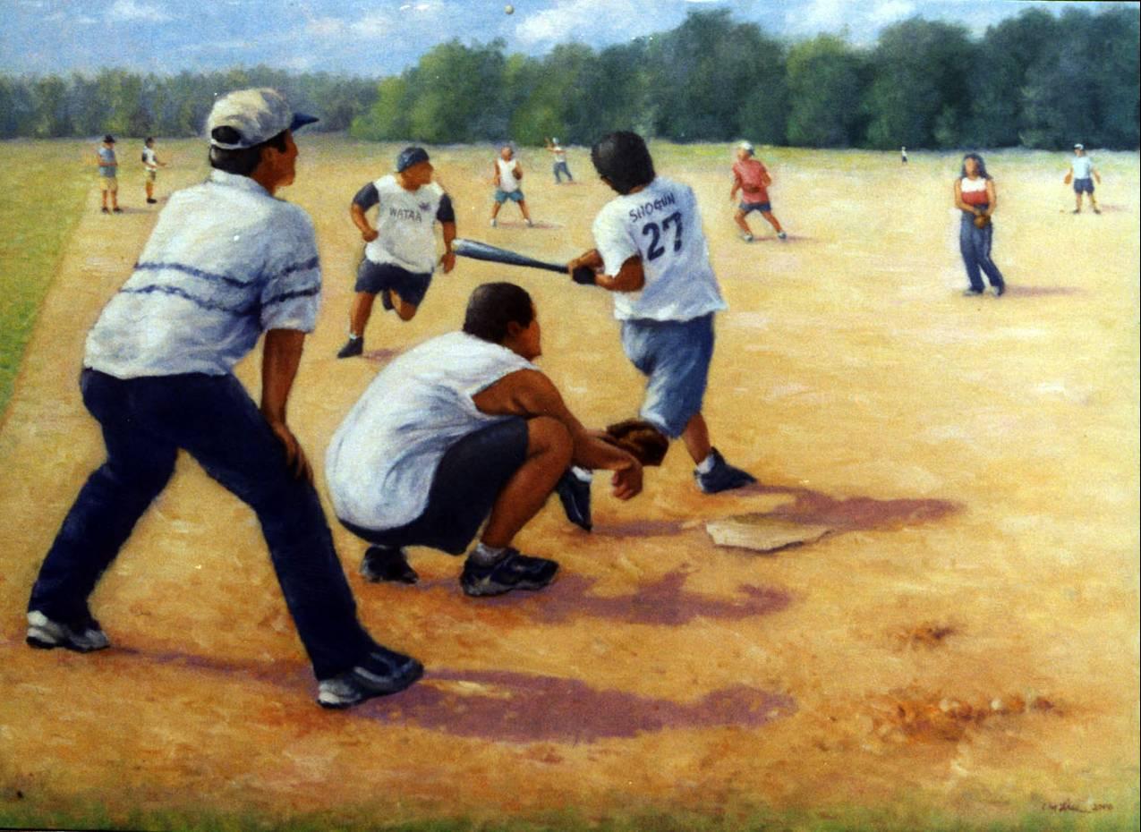 softballGame