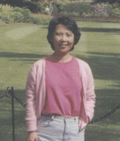 279. 楊遠薰 Carole Hsu / 著名的台美人故事的作家