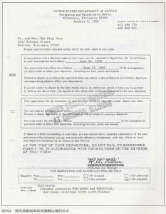 81_早期(1960〜1970年)威斯康新大學 台灣學生在台灣建國運動所扮演的角色_附件2