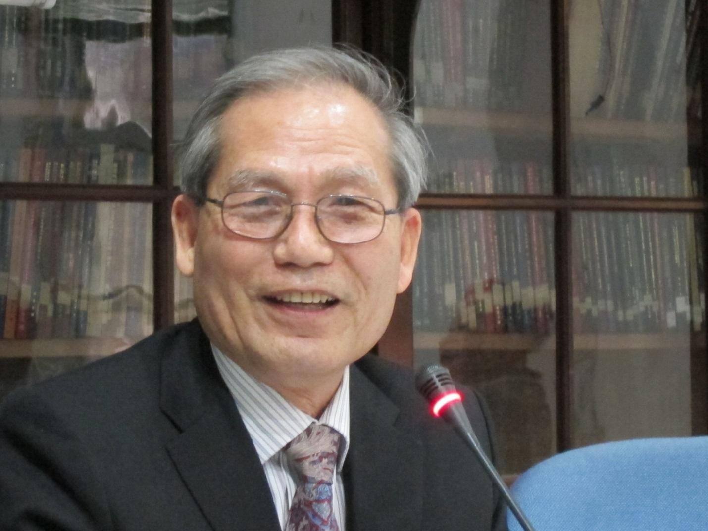 Ching Hou Biotechnology Award
