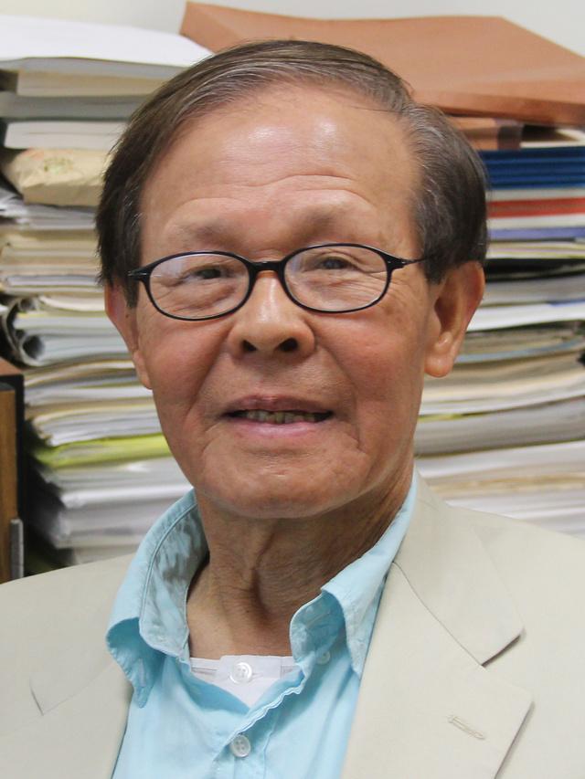 65. Collection of Prof. Chen S. Tsai 蔡振水教授的收藏