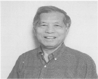332. Cheng Y. Chuang (莊承業) / The First President of Texas Formosan Federal Credit Union / 1975