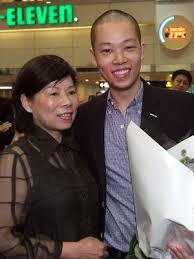 台美人的榮耀 ( Pride of Taiwanese Americans) 5 stories of Mr. Jason Wu ( 吳季剛 )