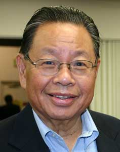 14. Prof. Ming T. Tsuang 莊明哲教授