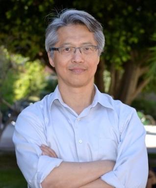 22. New President of Academia Sinica, Taiwan / Prof. James C. Liao (廖俊智) / 06/21/2016
