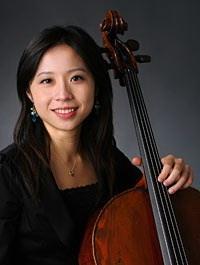 231. Ru-Pei Yeh 葉儒沛, Cellist / 2015/07