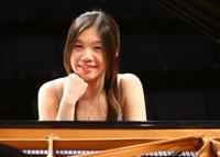 236. Winnie Lan-In Yang楊嵐茵, Pianist, Composer / 2015/07