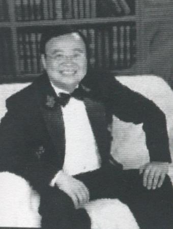 279. Tai Lin 林泰, Conductor / 2015/08