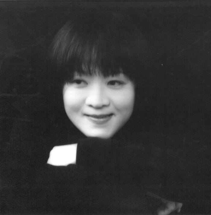 274. Jui-Wen Ginger Chen, Pianist / 2015/08