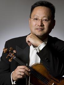 271. Jun-Ching Lin, Violinist / 2015/08