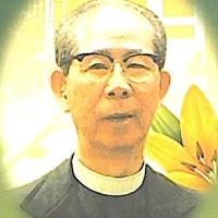 11. Rev. Wudong Huang (黃武東牧師)
