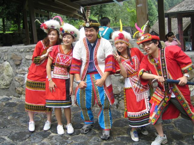 75_Kansans Present Taiwanese Cultural Show at Johnson County Library 001