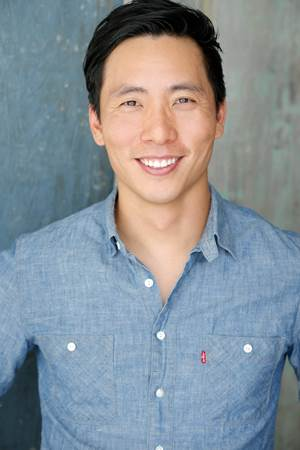 Kelvin Yu On Diversity, Hollywood, and How 'Master of None' Gets It Right1