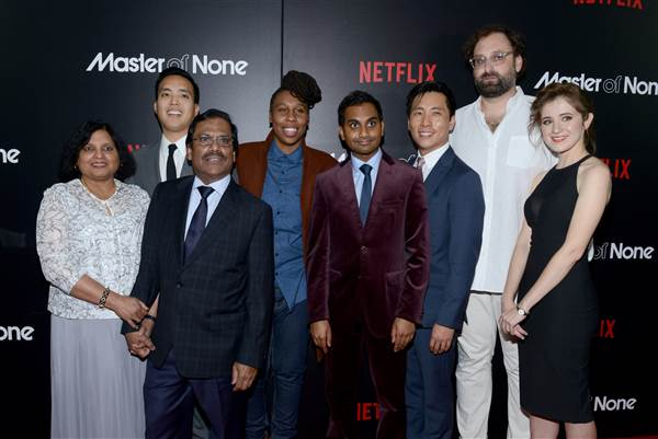 Kelvin Yu On Diversity, Hollywood, and How 'Master of None' Gets It Right2