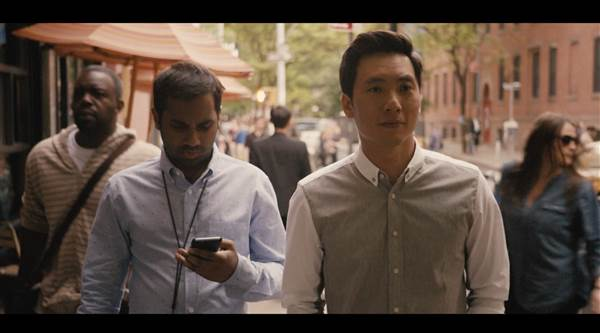 Kelvin Yu On Diversity, Hollywood, and How 'Master of None' Gets It Right3