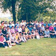 Huntsville Taiwanese American Association (HTAA) (亨茲維爾)蕃薯味台灣同鄉會