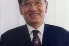 10. Prof. Ming Min Peng (彭明敏教授)
