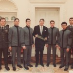 106. The First Graduate of T. A. from West Point – Dean Chang/1984/02