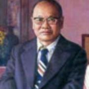 19. Father of Scientific Oriental Medicine「科學中藥之父」 / Dr. Hong-yen Hsu 許鴻源 博士