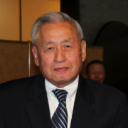 336. Ken Huang (黃根深) / Famous Artist & Coordinator of TAC/West Coast 2011 to Reactivate Conference (畫家/台獨盟員/恢復舉辦美西夏令會的招集人 2011)