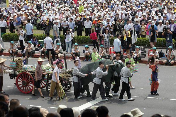 台美人回台慶賀蔡英文總統陳建仁副總統就職活動3