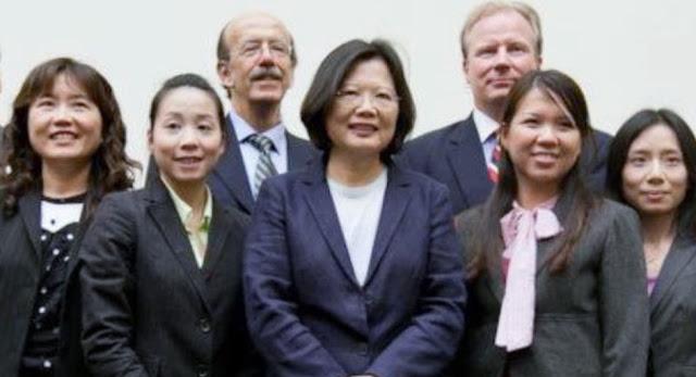 228_美國對台六項保證決議案的推手─昆布勞與 FAPA的故事1