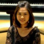 1092. Chin-Yi Lee 李琹怡 / 2016/06