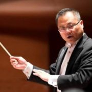 343. Chijen Christopher Chung 鍾啟仁, Music Director/Conductor / 2016/06