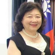 1167. H. F. Josephine Huang 黃河芬 / 2016/07