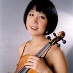 362. Linda Wang 王琳琦, Violinist / 2016/09