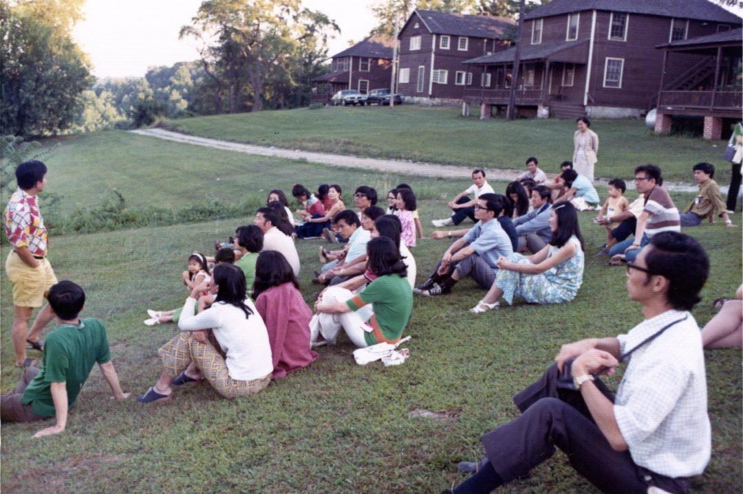 Summer Conference 1972 Vespers