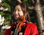 377. Yu-Fang Chang張玉芳 , Cellist / 2016/12