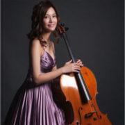 379. Carrie Y. Tseng 曾郁庭, Cellist / 2016/12