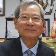 369. Mao-ching (David) Huang 黃茂清 / First Male Lawyers / 1975