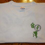 31. T-Shirt of Austin Taiwanese Association