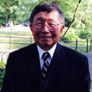 1487. David Kuang-Tzu Lin 李光治 / 2017/01