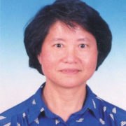 13. Queen of Bio-tech Business / Jane H. Hsiao 許照惠