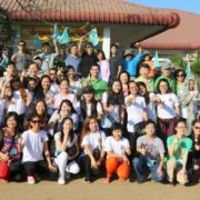 41. NATMA concluded its 2nd International Medical Mission to Myanmar( Burma), 12/21 to 12/25