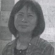 1510. Hwei-Ling Chen 洪惠鈴/ 2017/02