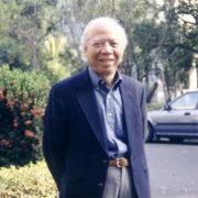 1526.  Emeritus HH Chiu 邱輝煌 / 2017/02