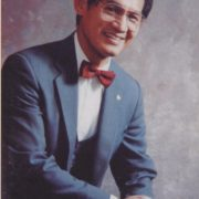 314. Dr. Huang Peter 黃勝雄醫師 / The first Consultant to the medical team caring for U.S. President 白宮醫療諮詢顧問 / 1981