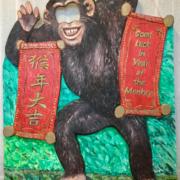 33. Monkey