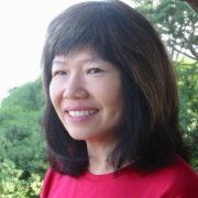 1554.  Fan Rong K Chung Graham 金芳蓉 / 2017/03