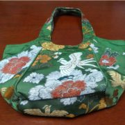 37. A Hand Bag made by Mrs. Yudy Lee