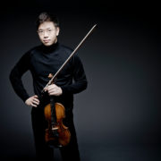 38. First Prize at the International Violin Competition Sion-Valais in Switzerland 瑞士汐昂國際小提琴大賽冠軍 / Paul Huang 黃俊文 /2009