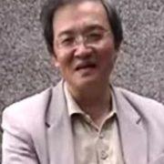 1632. Ping-hui Liao 廖炳惠 / 2017/05