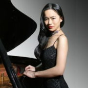 400. Jung Lin林容光, Pianist & Composer / 05/2017