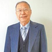 1668. Joseph Wang 王守仁 / 05/2017