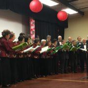 Taiwanese American Heritage Week of San Diego 聖地牙哥台美人傳統週