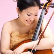 416. Chia-Yi Tseng曾加宜, Cellist / 07/2017